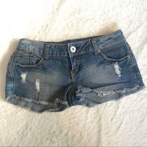 Rue 21 | Women's Short Shorts
